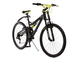 Bicicleta de Montaña Mercurio KAIZER DH 26'
