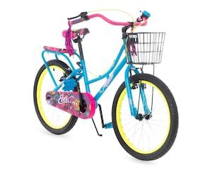 Bicicleta Mercurio Evergreen 20'