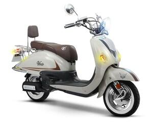 Motocicleta Vento Hotrod RT 150 CC DOT
