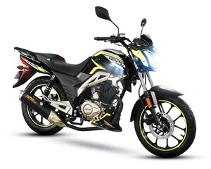 Motocicleta Vento Cyclone 150 cc DOT