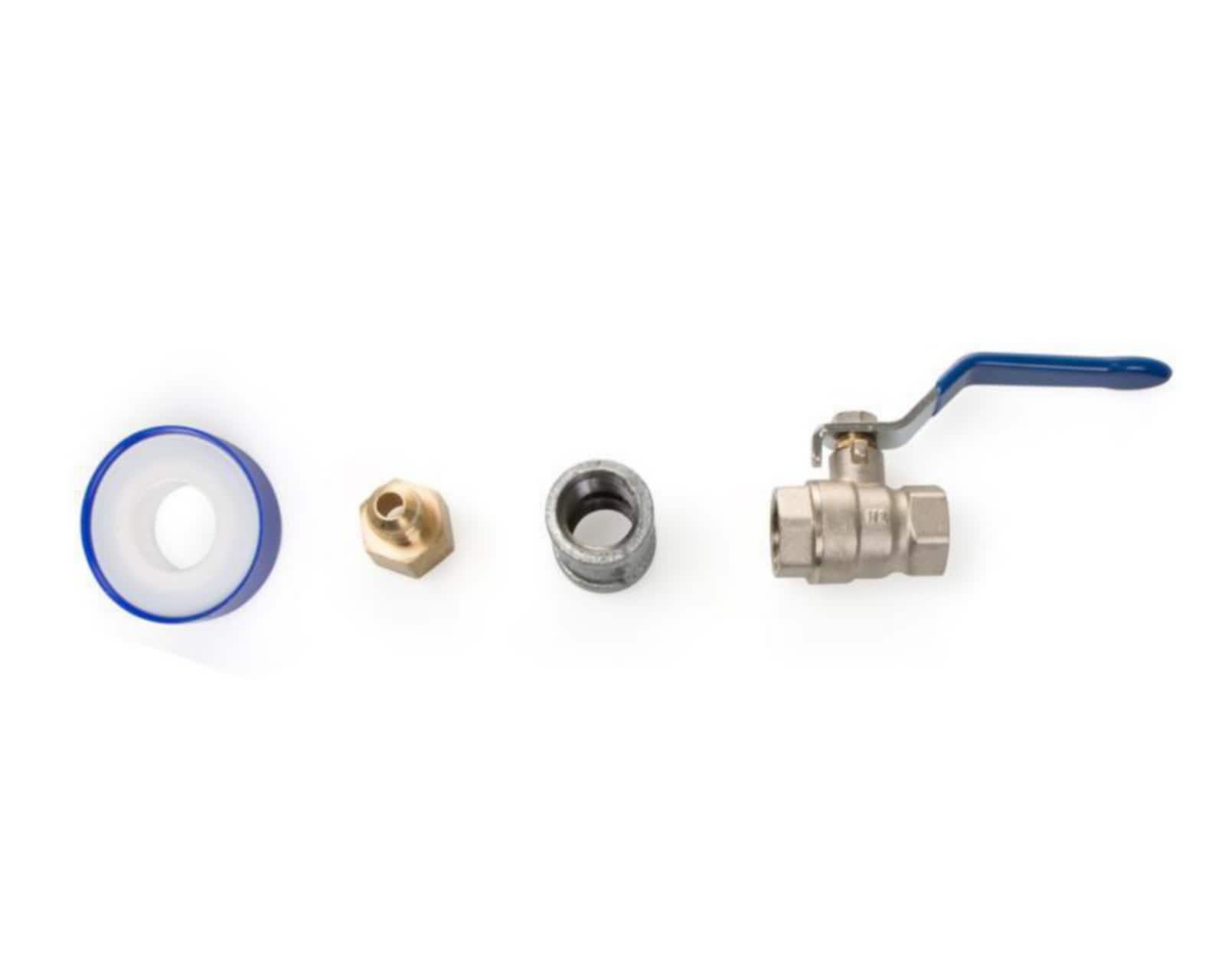 Foto 2|Set de Instalación Bosch para Calentador