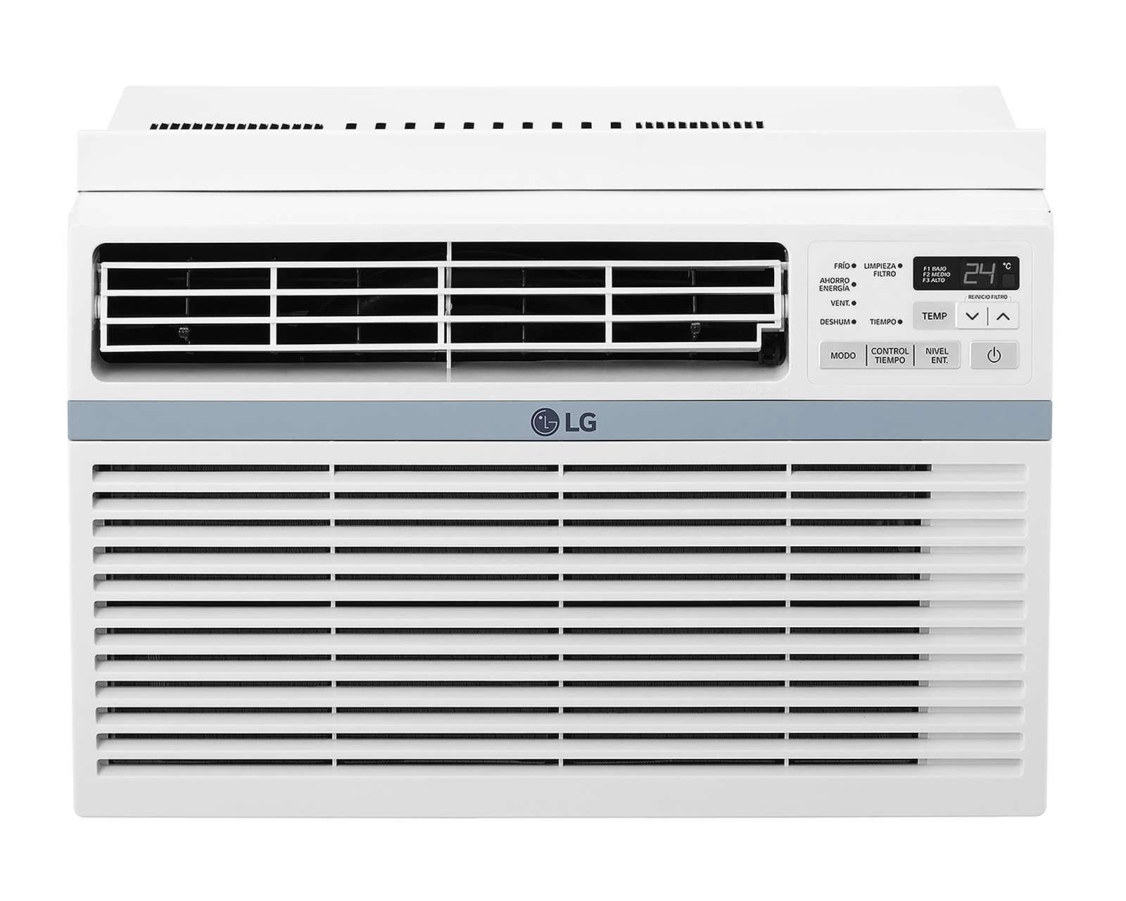 Aire Acondicionado LG W121CE 1 t