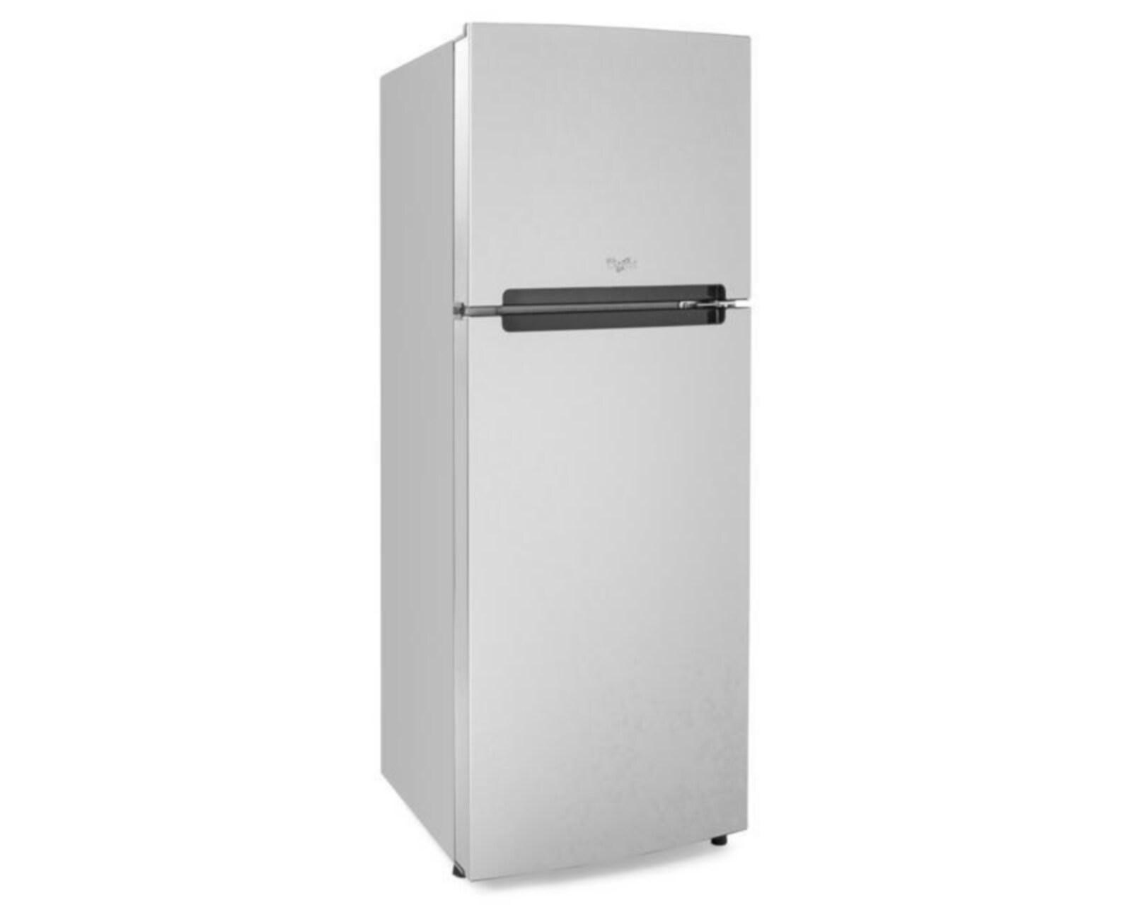 Refrigerador whirlpool top mount wt2211d de 12 pies for Refrigerador whirlpool