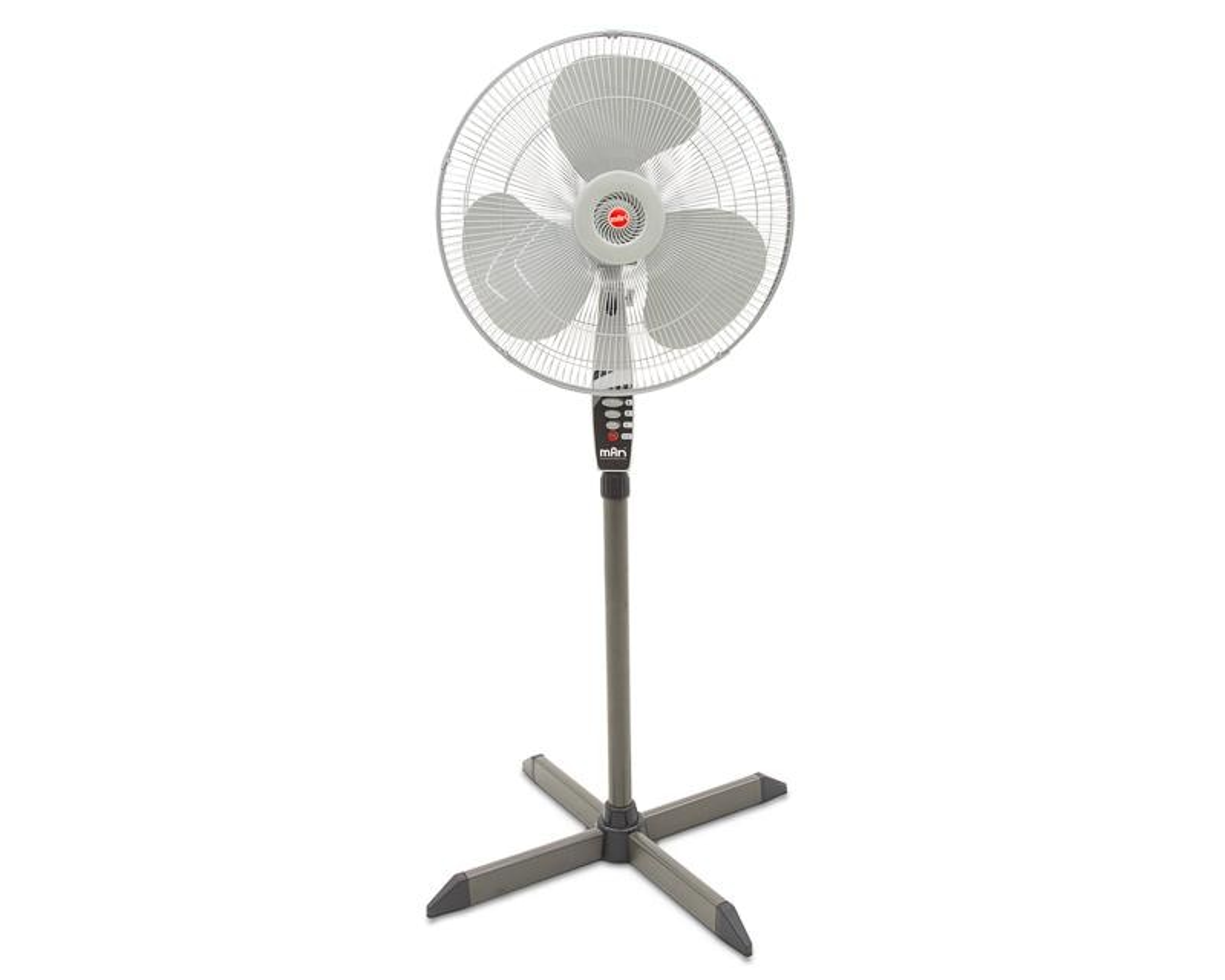 Ventilador de Pedestal mAn de 3 Velocidades