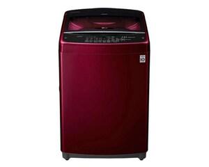 Lavadora LG Automática WT19RSB 19 kg Roja