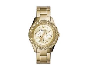 Reloj Fossil ES3589 Dorado
