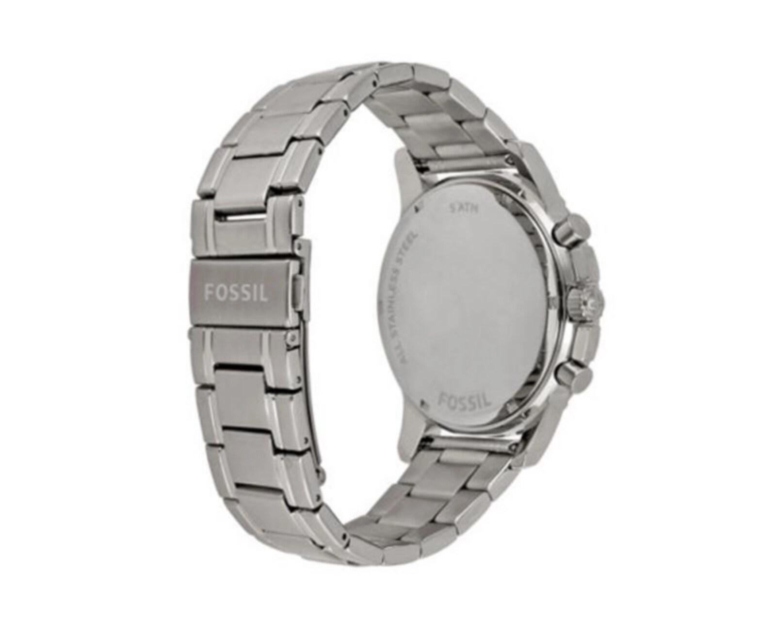 Reloj de mujer fossil es 4063 negro