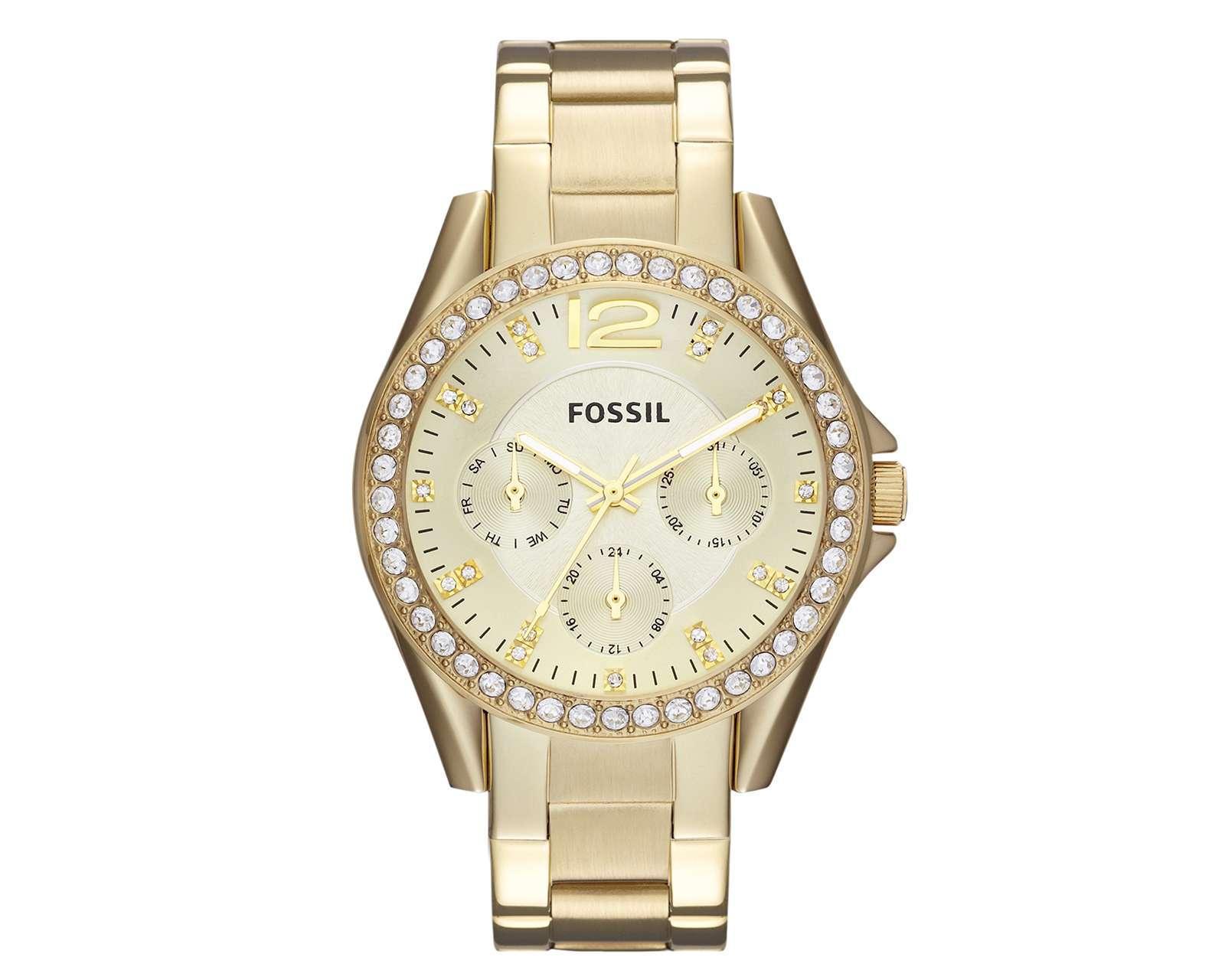Reloj Fossil ES3203 Dorado