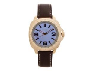 Reloj Thinner 16692 Café