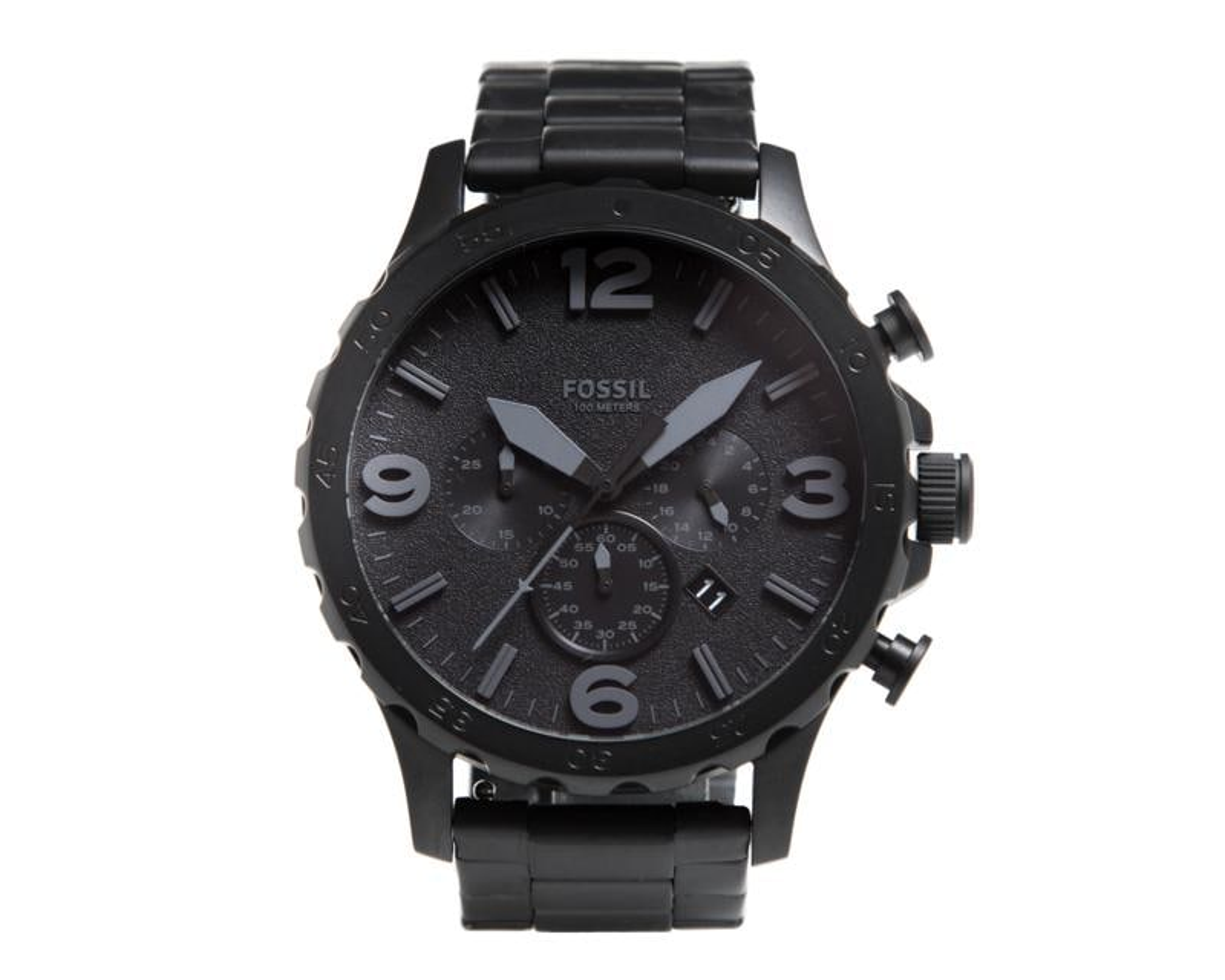 precio de fábrica dacaa 09e58 Reloj Fossil JR1401 Negro