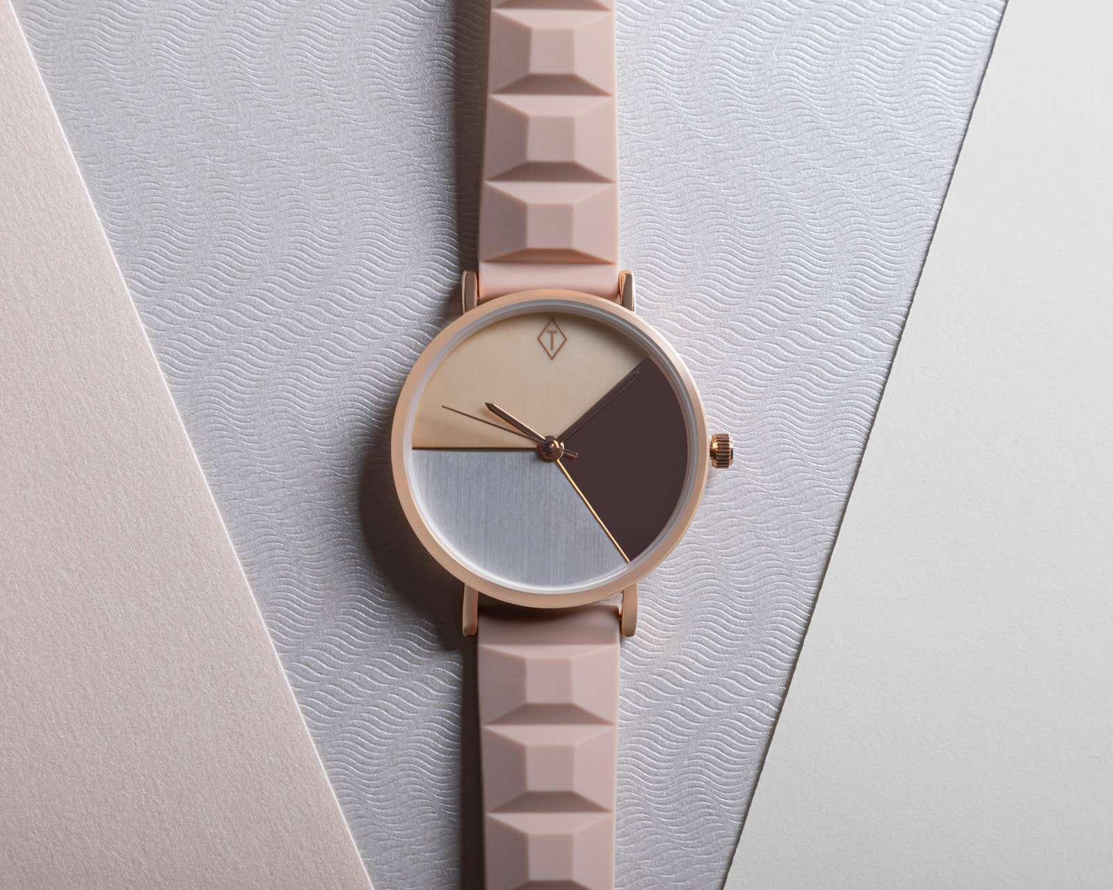 Foto 5|Reloj Thinner 10156 Dorado
