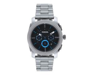 Reloj Fossil FS4931 Plata