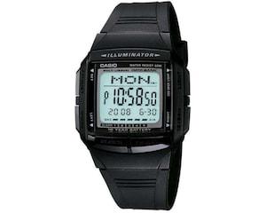 Reloj Casio DB36-1AV Negro