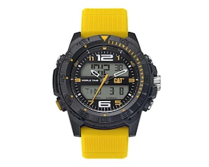 Reloj CAT MC15527137 Negro