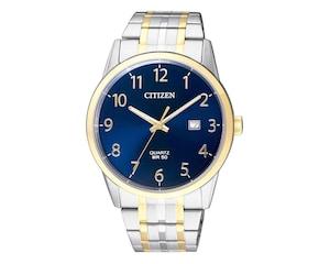 Reloj Citizen 60930 Plata/Dorado