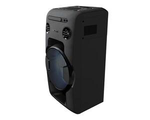 Minicomponente Sony MHC V11