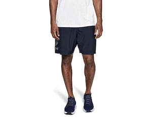 Short Deportivo Under Armour color Azul para Hombre
