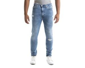 Pantalón 510 Skinny Fit Largo 32 marca Levi´s para Hombre