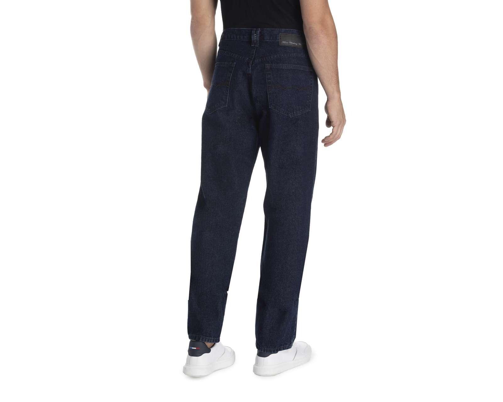 Jeans Furor Regular Fit Largo 32 1217702 Coppel