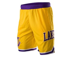 Short Lakers de Los Ángeles Local