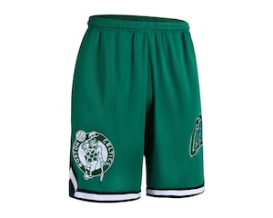 Short Celtics de Boston