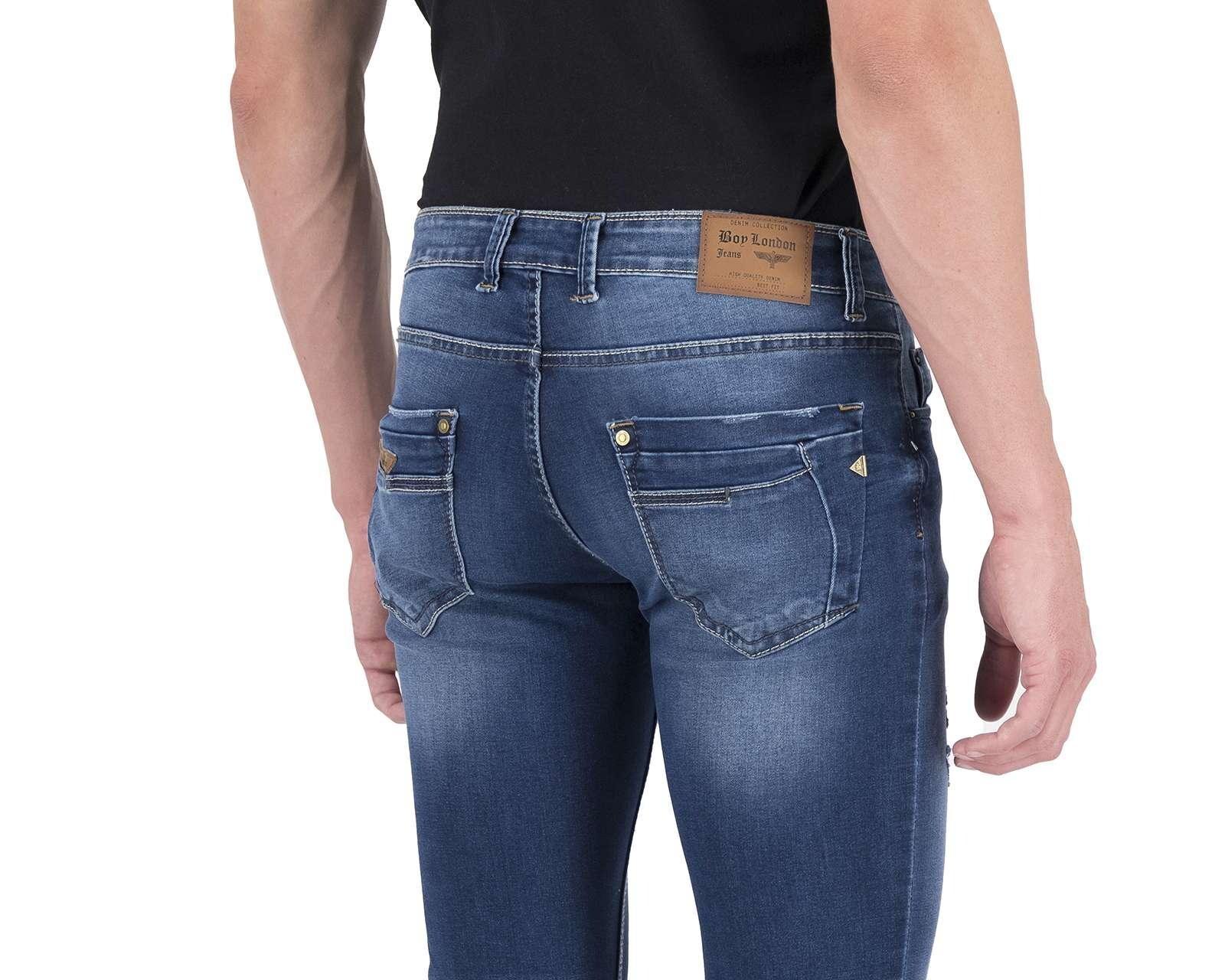 Foto 4 Jeans Boy London Skinny
