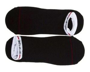 Set de 2 Pares de Calcetas Liner marca Sportline para Hombre