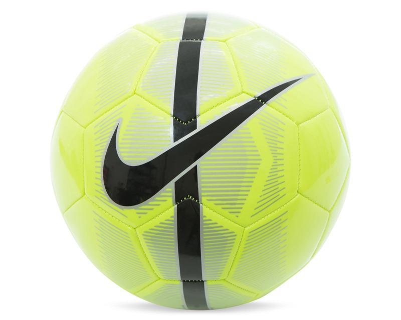 0b9b57fed7045 Balón Nike Mercurial Fade Football Tamaño 5 1841122