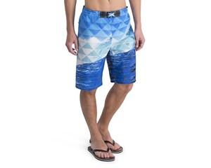 Traje de Baño Azul para Hombre Rio Beach