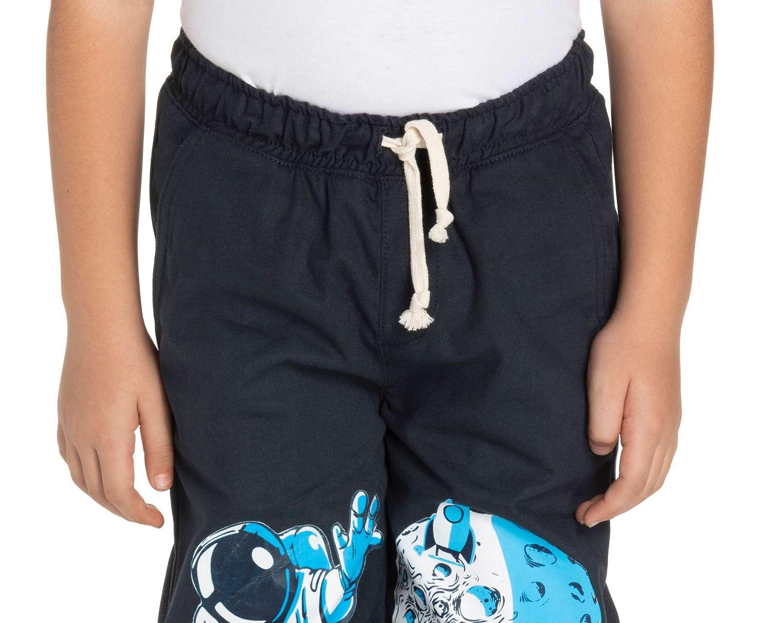 Foto 3|Pantalón Refill para Niño