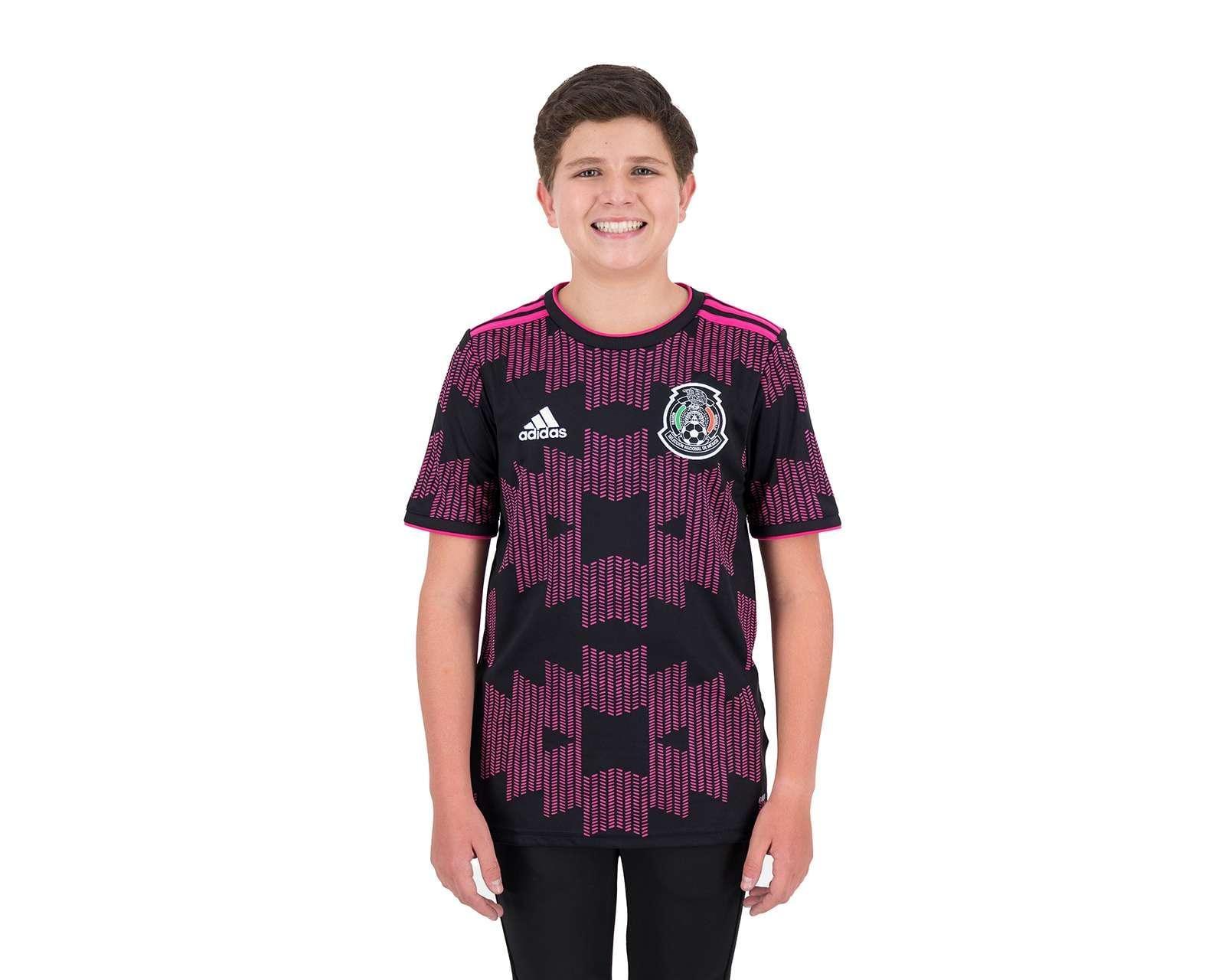 Foto 1|Jersey Adidas Selección Mexicana de Local para Niño