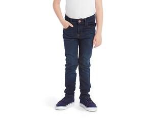 Pantalón Refill Azul