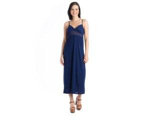 Vestido Rio Beach Azul