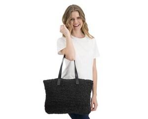 Bolsa de Hombro color Negro marca Jennifer Lopez para Mujer