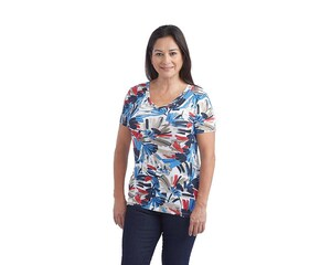 Playera Estampada Lady Sun