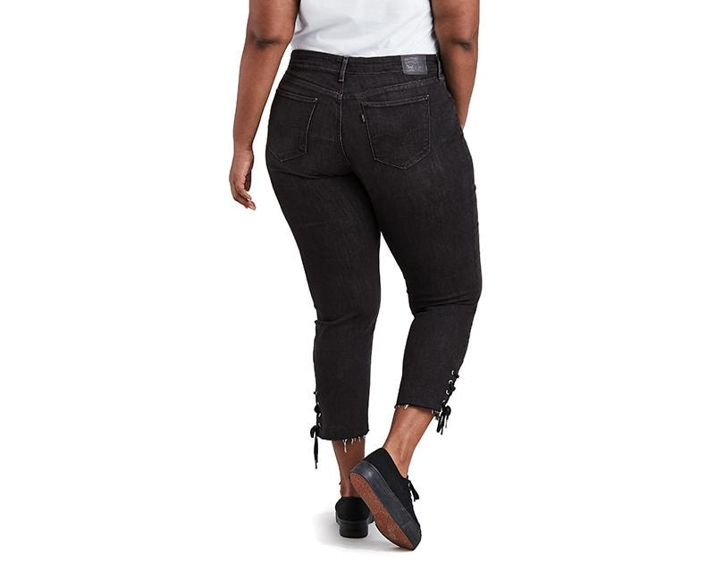 Foto 3|Pantalón marca Levi´s 711 Ankle Skinny para Mujer