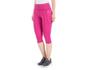 Capri Deportivo Rosa marca Sportline para Mujer