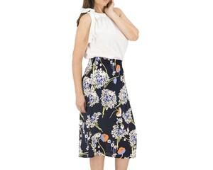 Falda Midi Estampada marca Lady Sun para Mujer