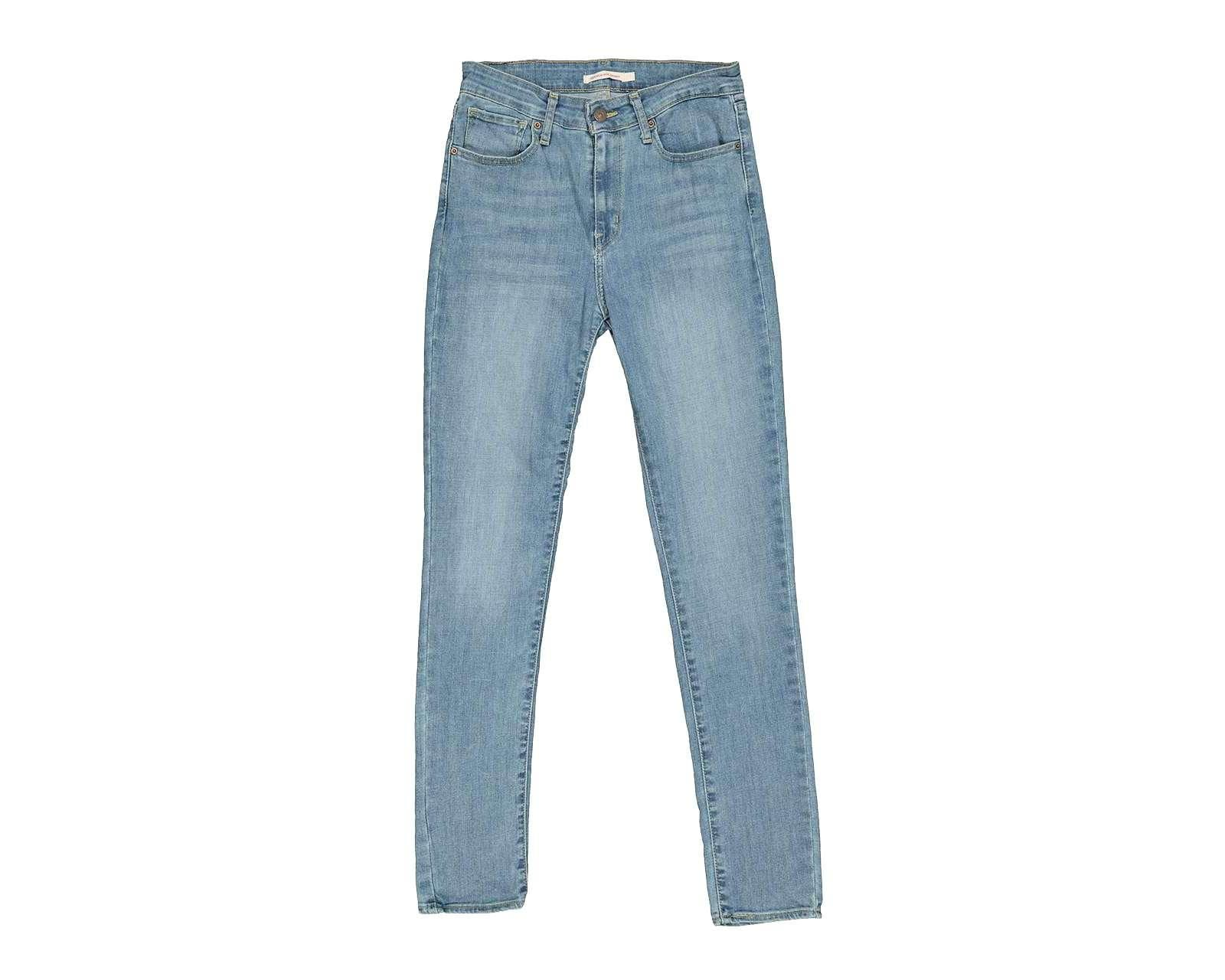 Foto 5 Jeans Levi's 721 Skinny