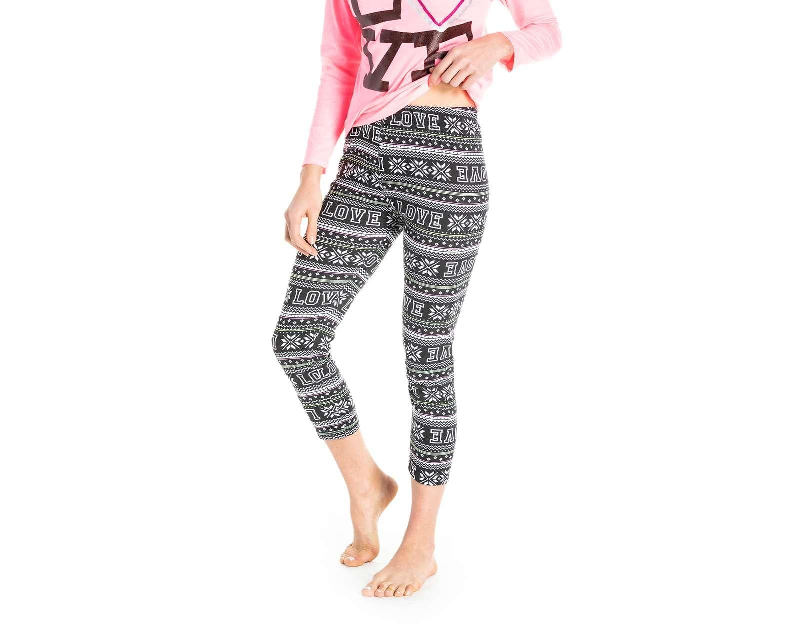 Foto 4 Pijama Emociones para Mujer