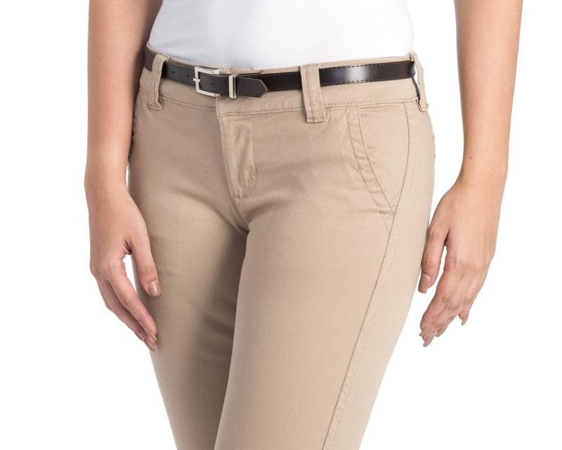 Foto 3|Pantalón Straight marca Sahara para Mujer