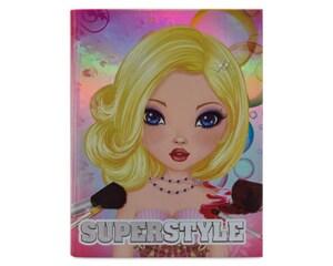 Set de Maquillaje de Juguete Superstyle