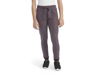 Pantalón Tipo Jogger Tinto Juvenil Refill