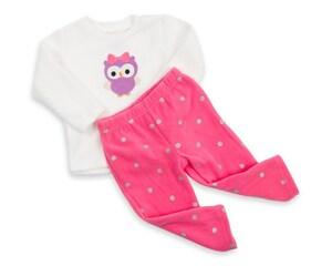 Pijama Estampada marca Baby Colors para Bebé Niña