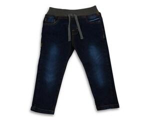 Pantalón Baby Colors Azul