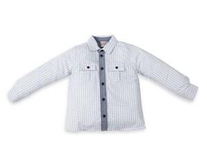 Camisa Polo marca Baby Colors para Bebé Niño