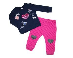 Pants marca Baby Colors para Bebé Niña