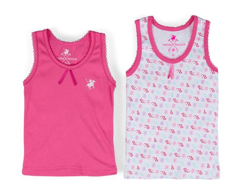 Set de Camisetas York Tean Polo Club