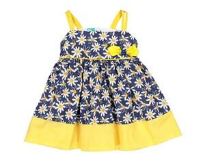 Vestido Estampado marca Yerimm Kids para Bebe Niña