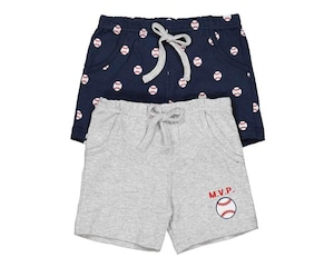 Set de Shorts marca Baby Colors para Bebé Niño